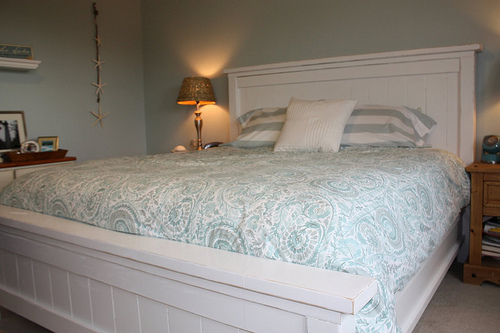 I Have Since Made Several Farmhouse Beds, And Am Always Very Happy With  This Particular Furniture Plan.I Spent A Total Of $120 On This Bed, ...