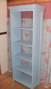 Ana White The Favorite Bookshelf Diy Projects