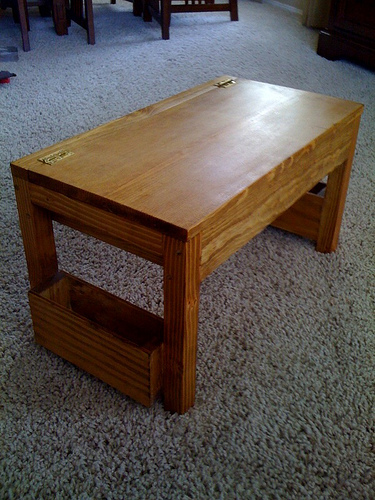 Computer Lap Desk Plans, woodworking project kits adults ...