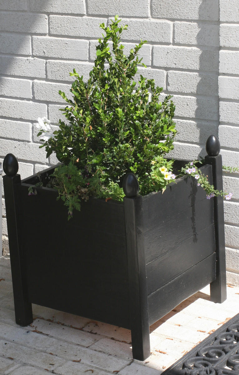 Ana White Planters Diy Projects