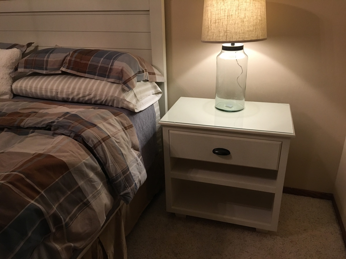 Ana White King Shiplap Headboard Diy Projects