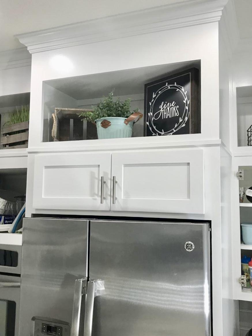 Kitchen Cabinets | Ana White