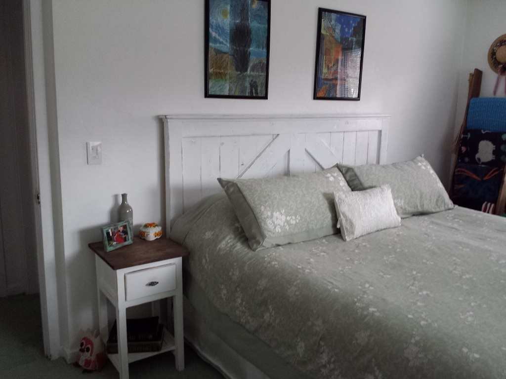 Ana White Brookstone King Size Headboard Diy Projects