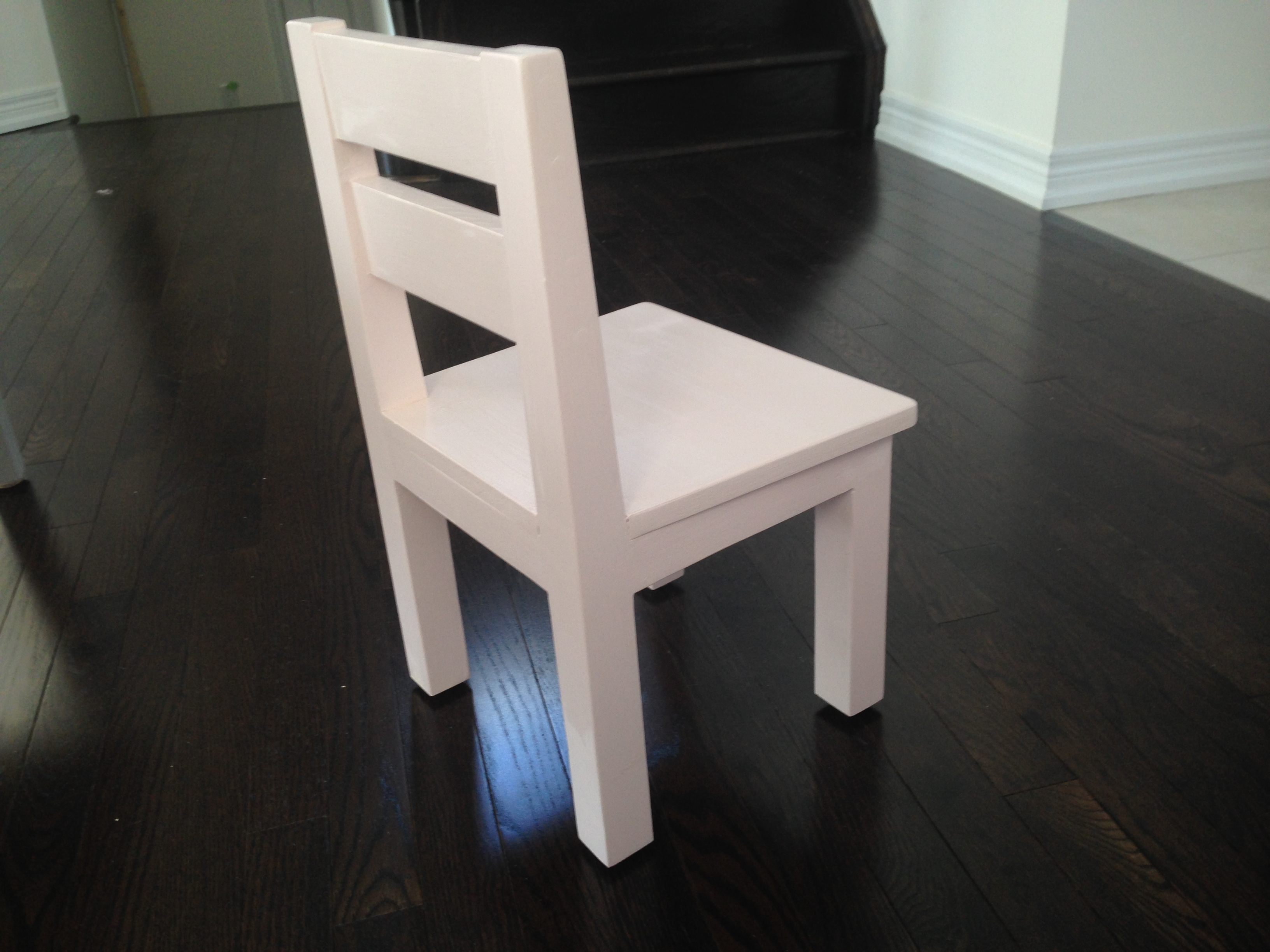 Outstanding Kids Chair Ana White Dailytribune Chair Design For Home Dailytribuneorg