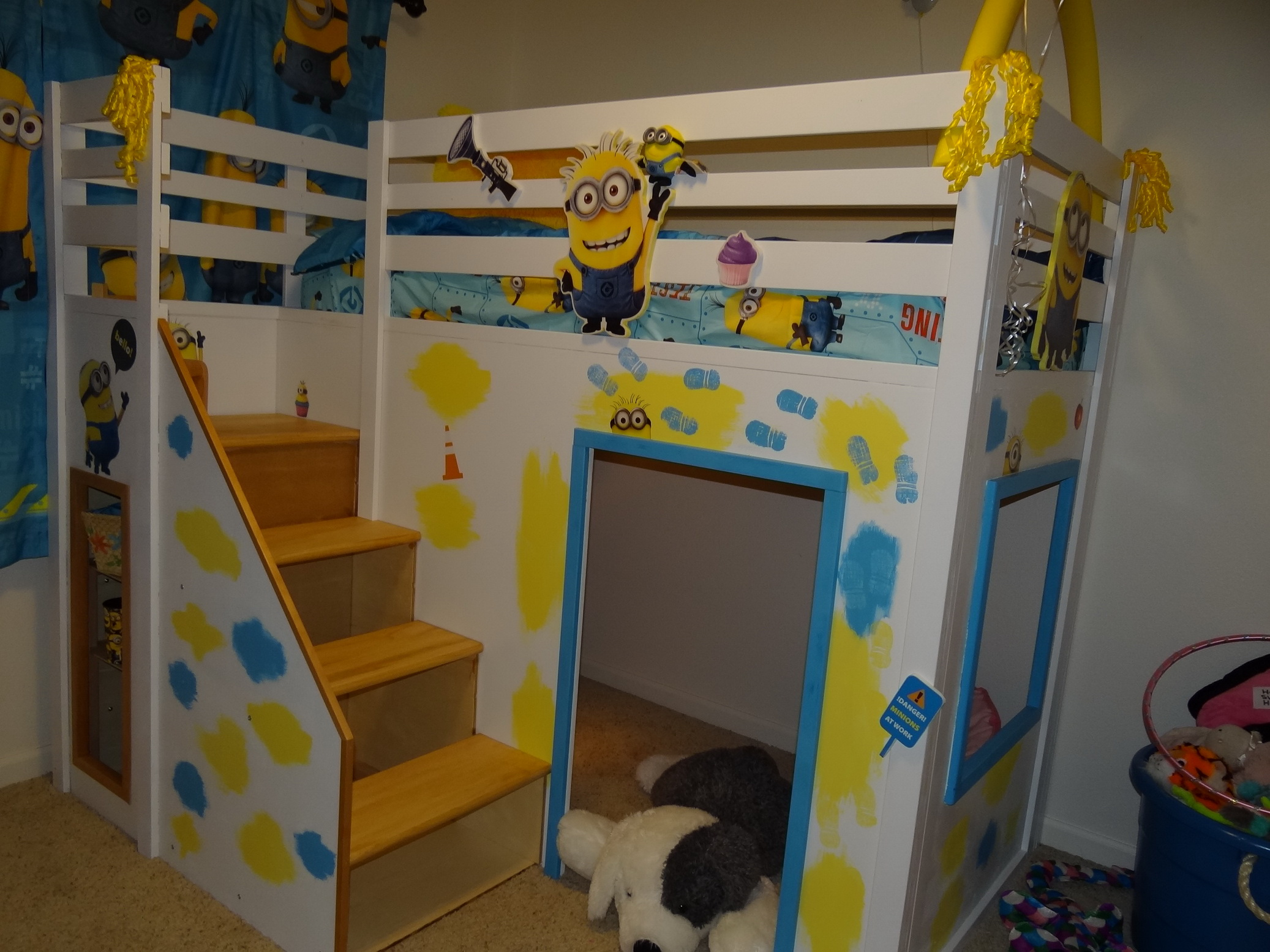 1 Bedroom Apartments In Springfield Mo Minion Bed 28 Images Minion Bed Set King Size
