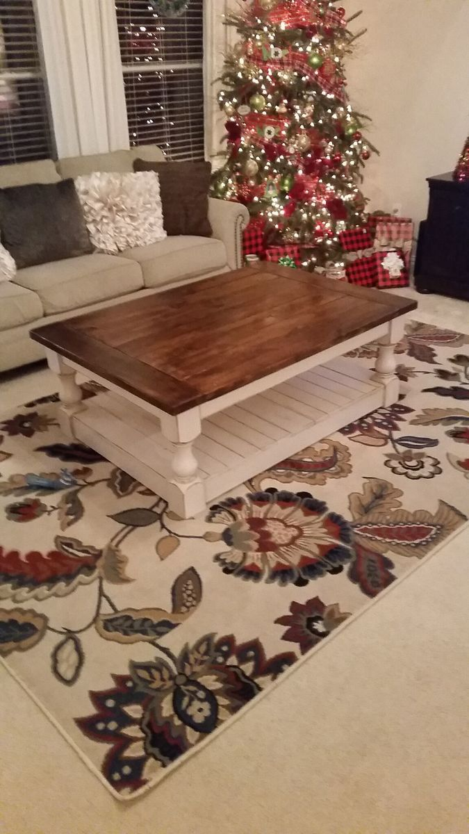 ana white corona coffee table rectangle diy projects