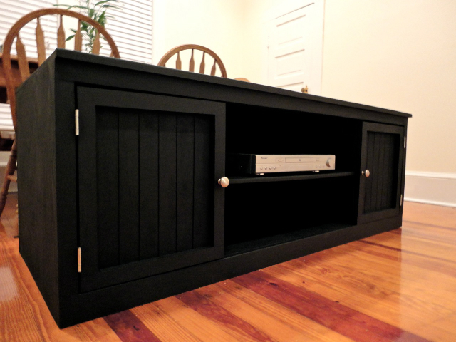 Extra Wide Tv Stand