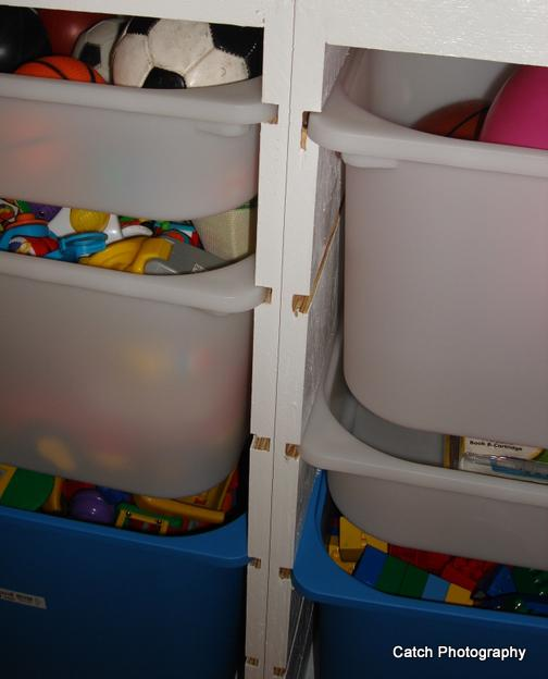 Ana White Ikea Trofast Toy Bin Storage Hacked Playroom Project 1 Diy Projects