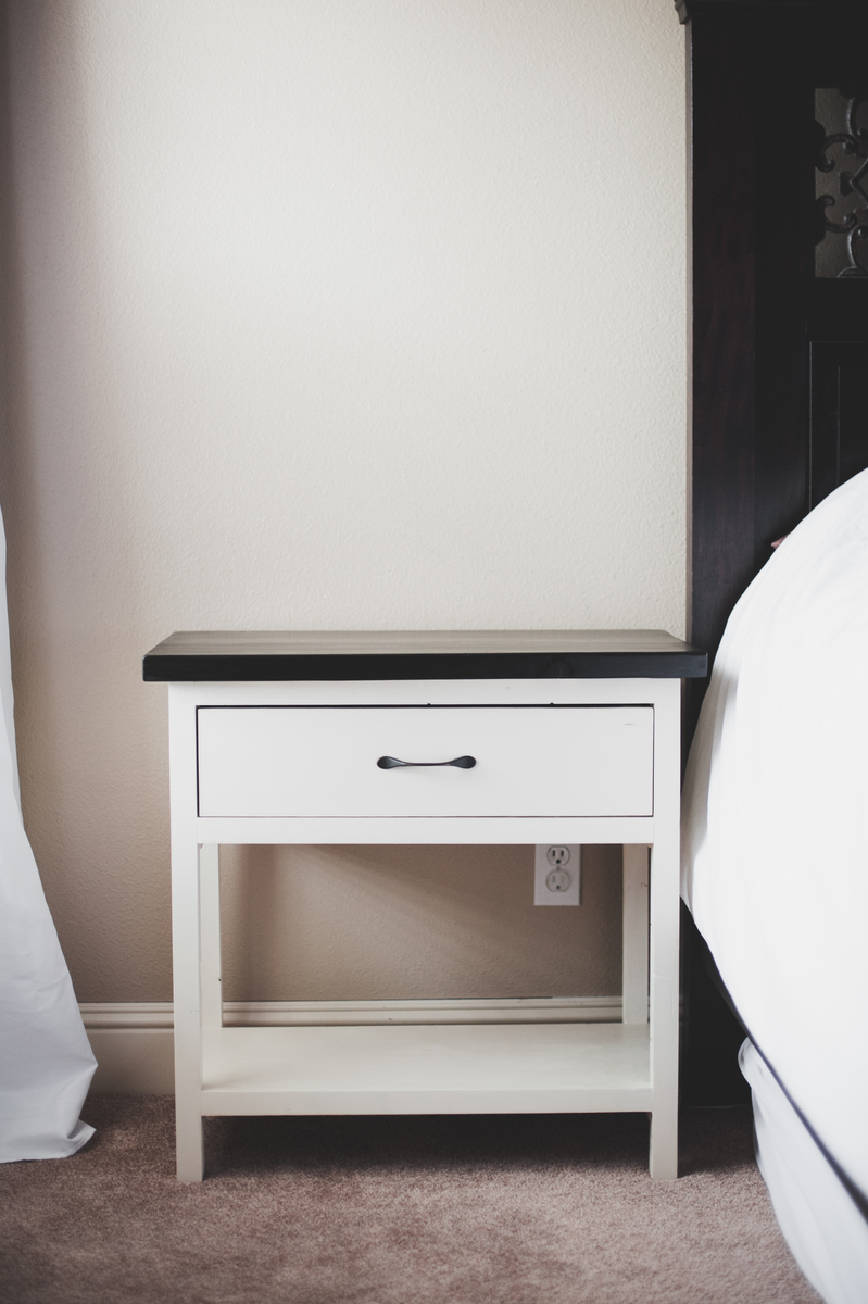 Diy Night Stand Plans