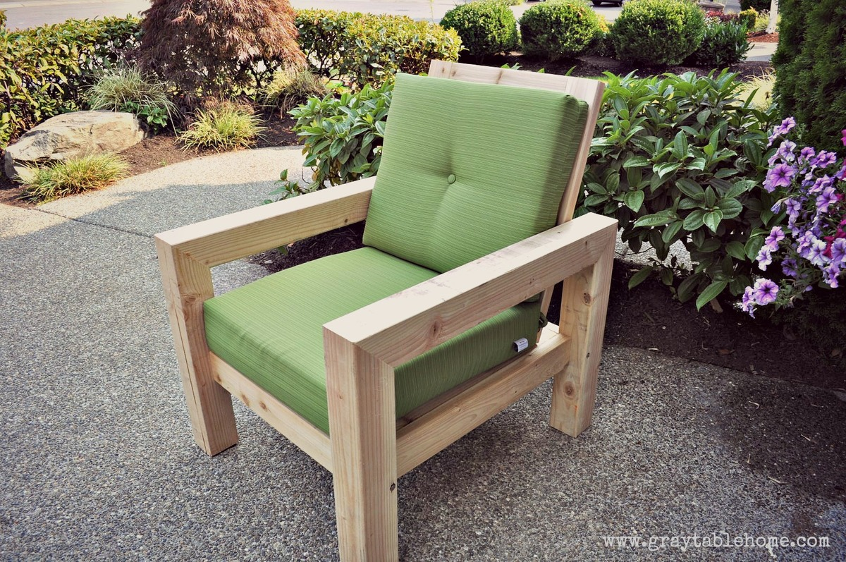 extraordinary diy wooden outdoor furniture ideas