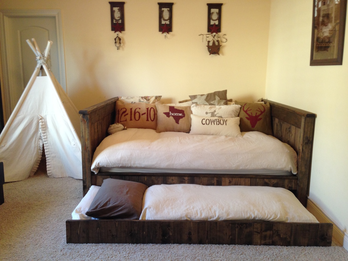 Ana White Day Bed Diy Projects