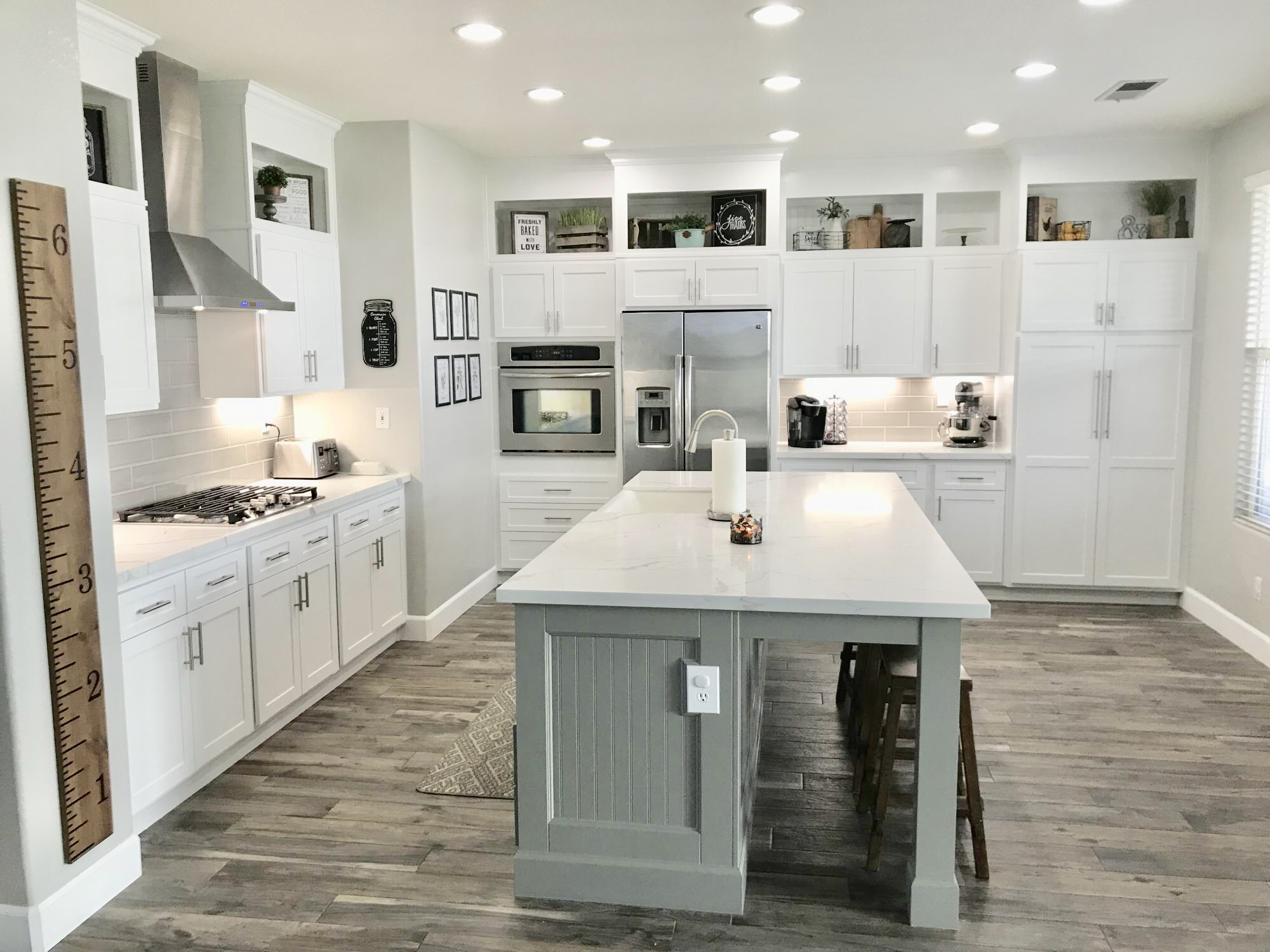Kitchen Cabinets Ana White