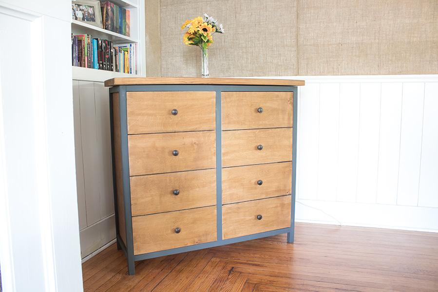 Attrayant DIY TV Lift Cabinet Top Closed