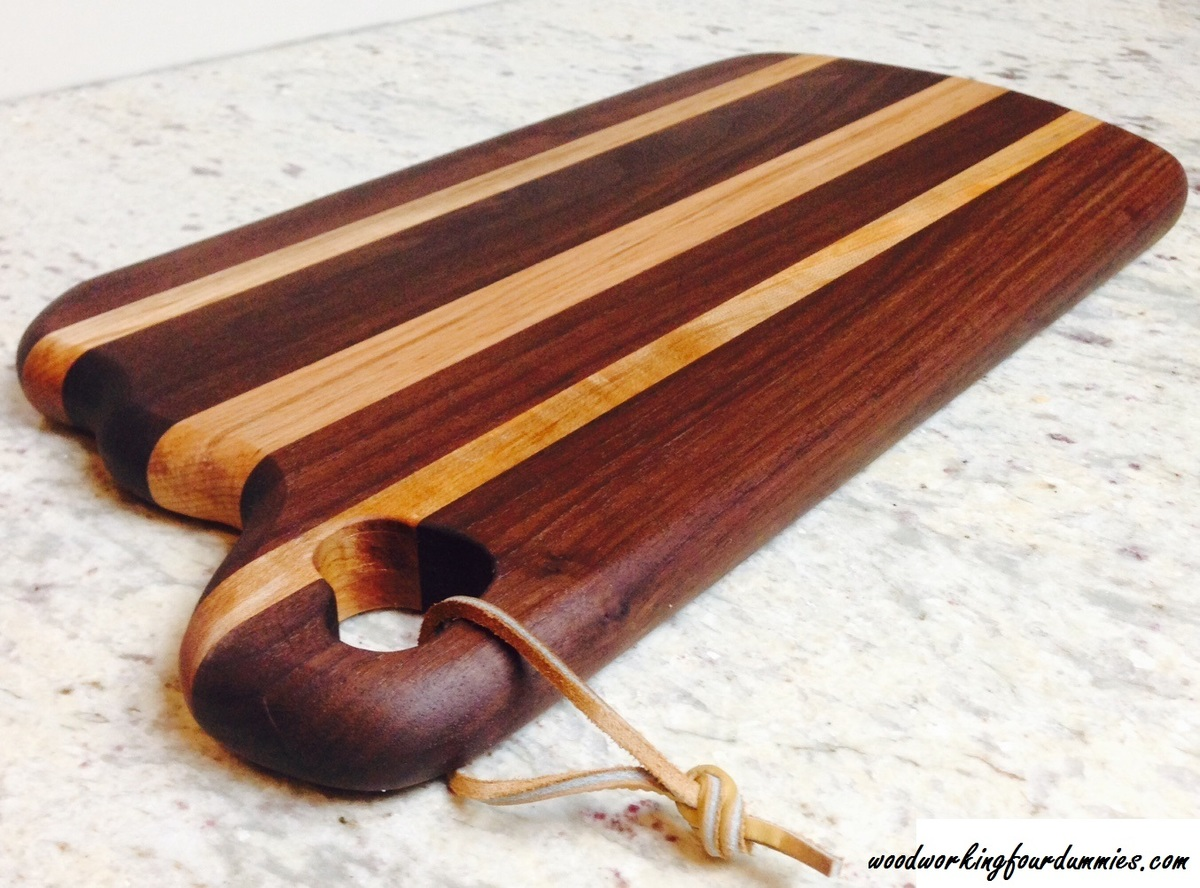 ana white cutting board diy projects