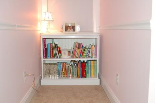 Tommy Bookcase Ana White
