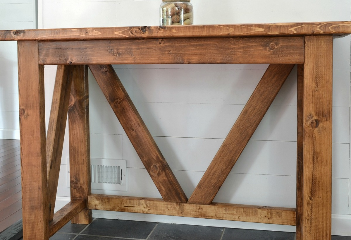 this breakfast bar is a great slim addition to even the smallest of kitchens it is the perfect pit stop for a cup of coffee or a snack for the kids