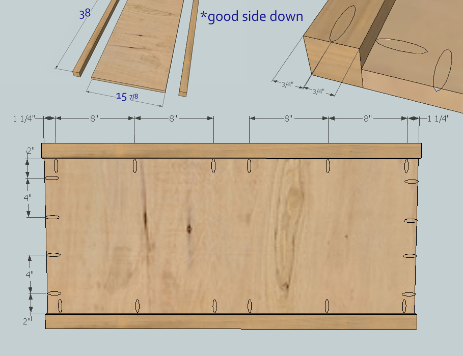 Download plywood cabinets plans plans free Cabinets plans