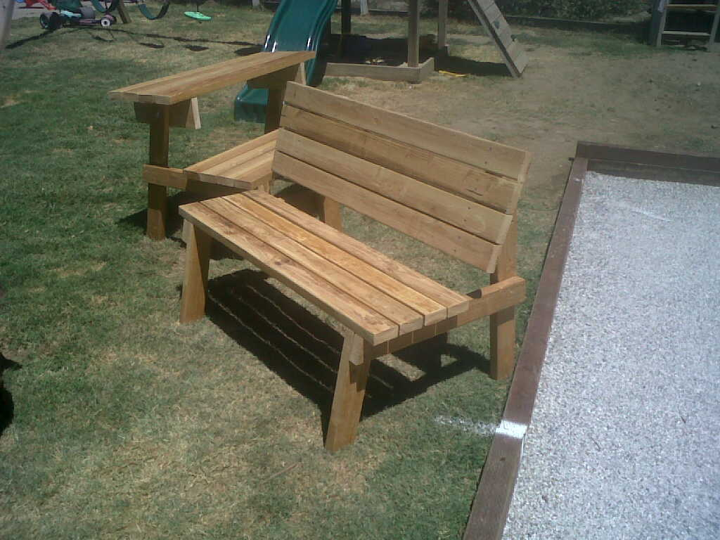 ... convertable picnic table | Do It Yourself Home Projects from Ana White