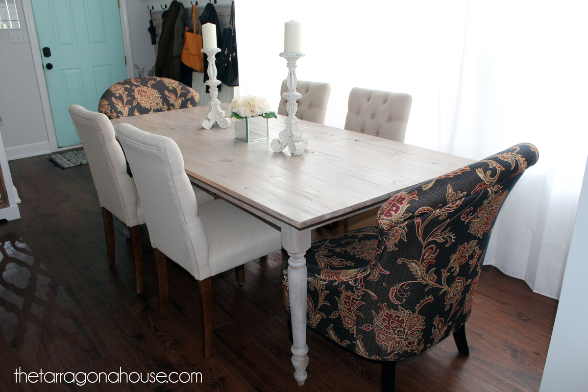 DIY  How To Remove White Heat Stains On Wood Table