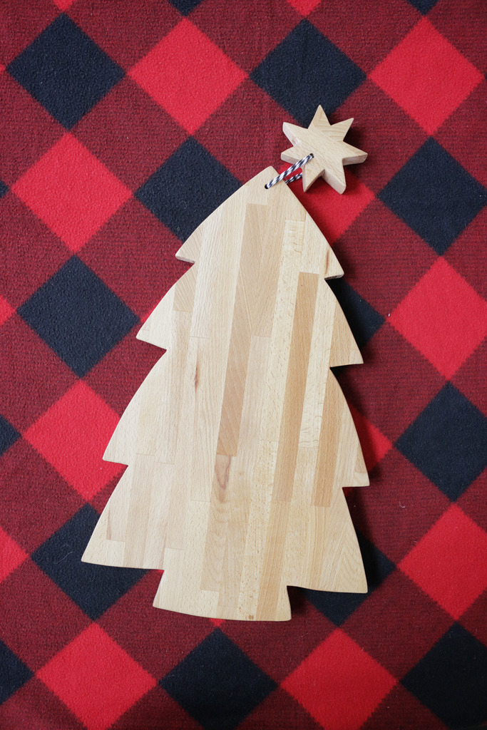 ana white christmas tree host gift idea featuring bower power diy projects