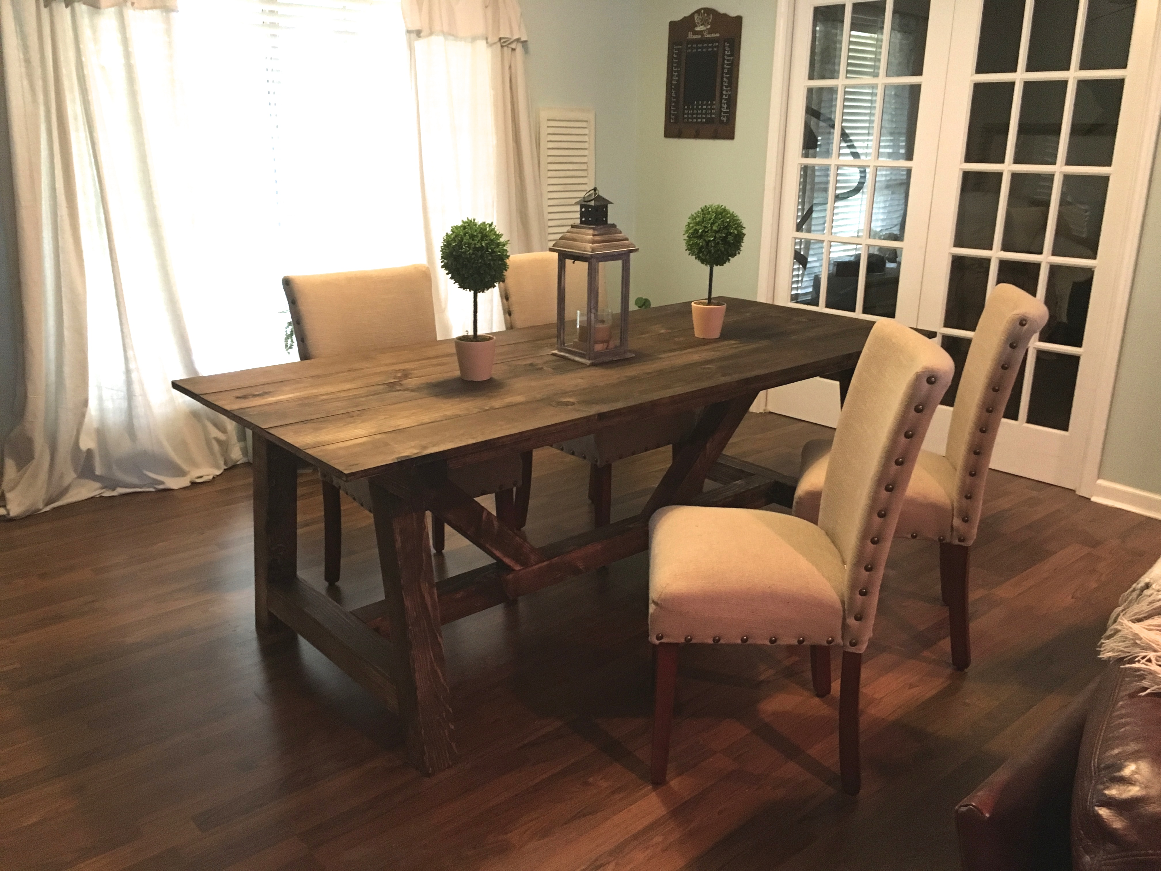 90 Better Homes And Gardens Mercer Dining Table
