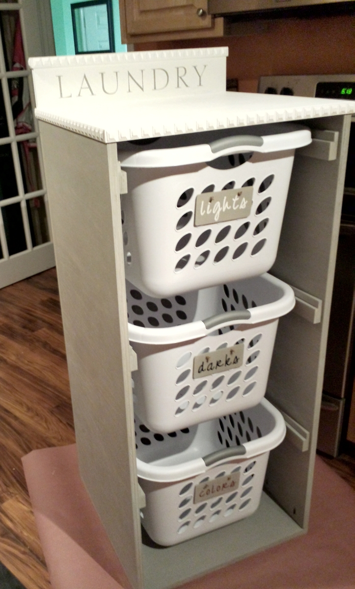 Luxury White Storage Basket Image Of Basket Ideas