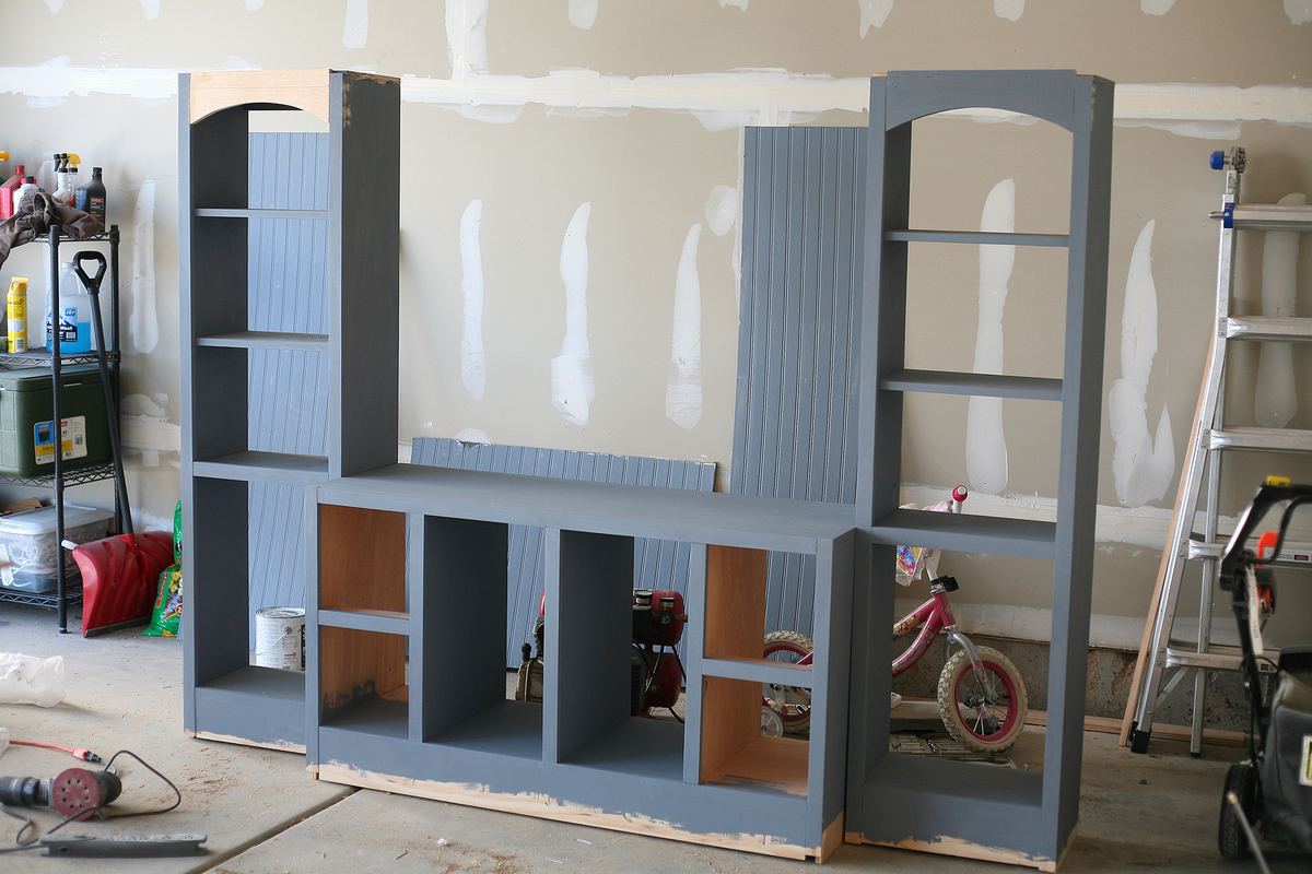 Woodwork diy entertainment center wall unit plans pdf How to build an entertainment wall unit