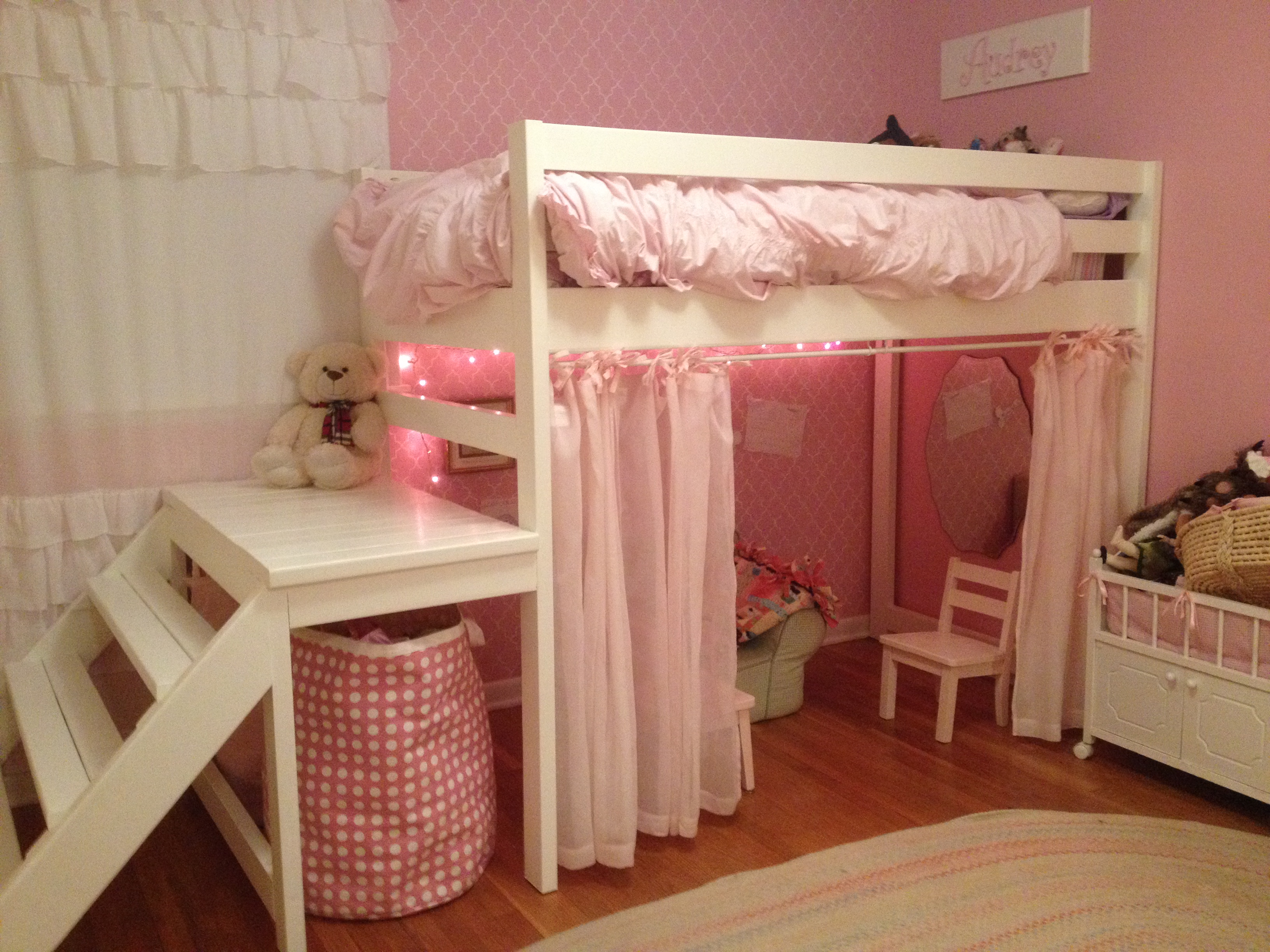 toddlers bedroom set white jr loft bed diy projects 13555