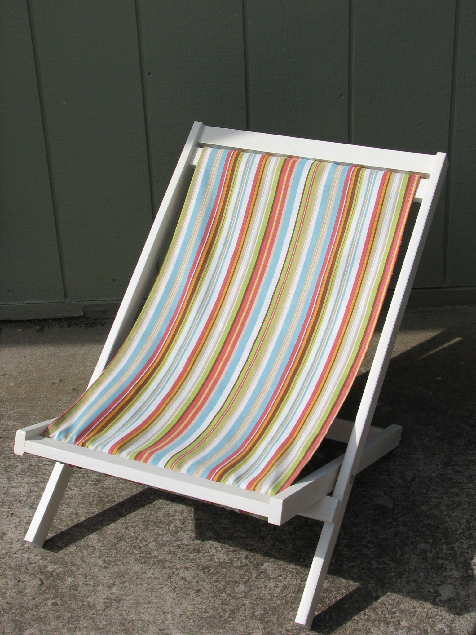 Child Beach Chair Ana White