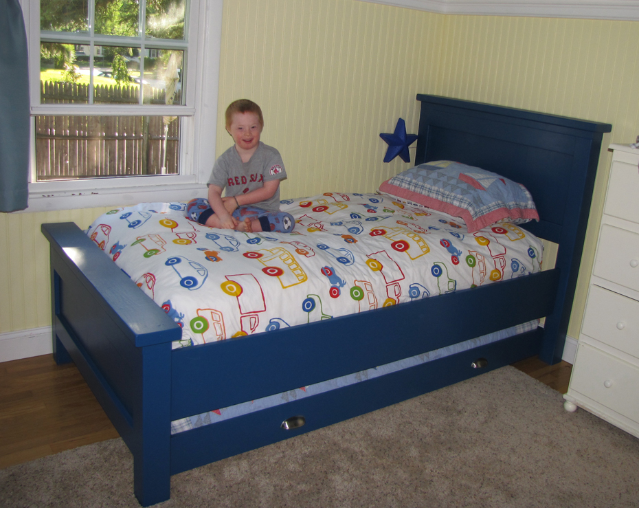 Boy bed picture 24