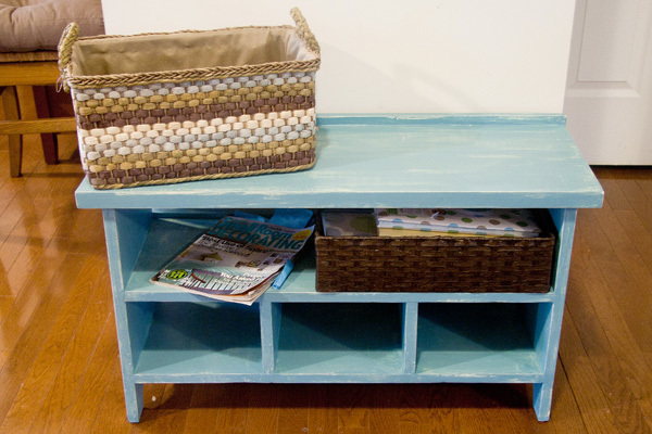 Ana White Kids Country Bench Modified First Build Diy