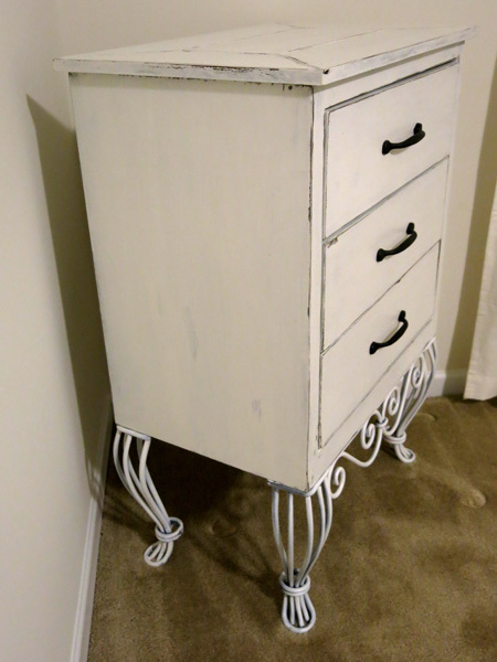 Ana White Antique Chest Of Drawers DIY Projects