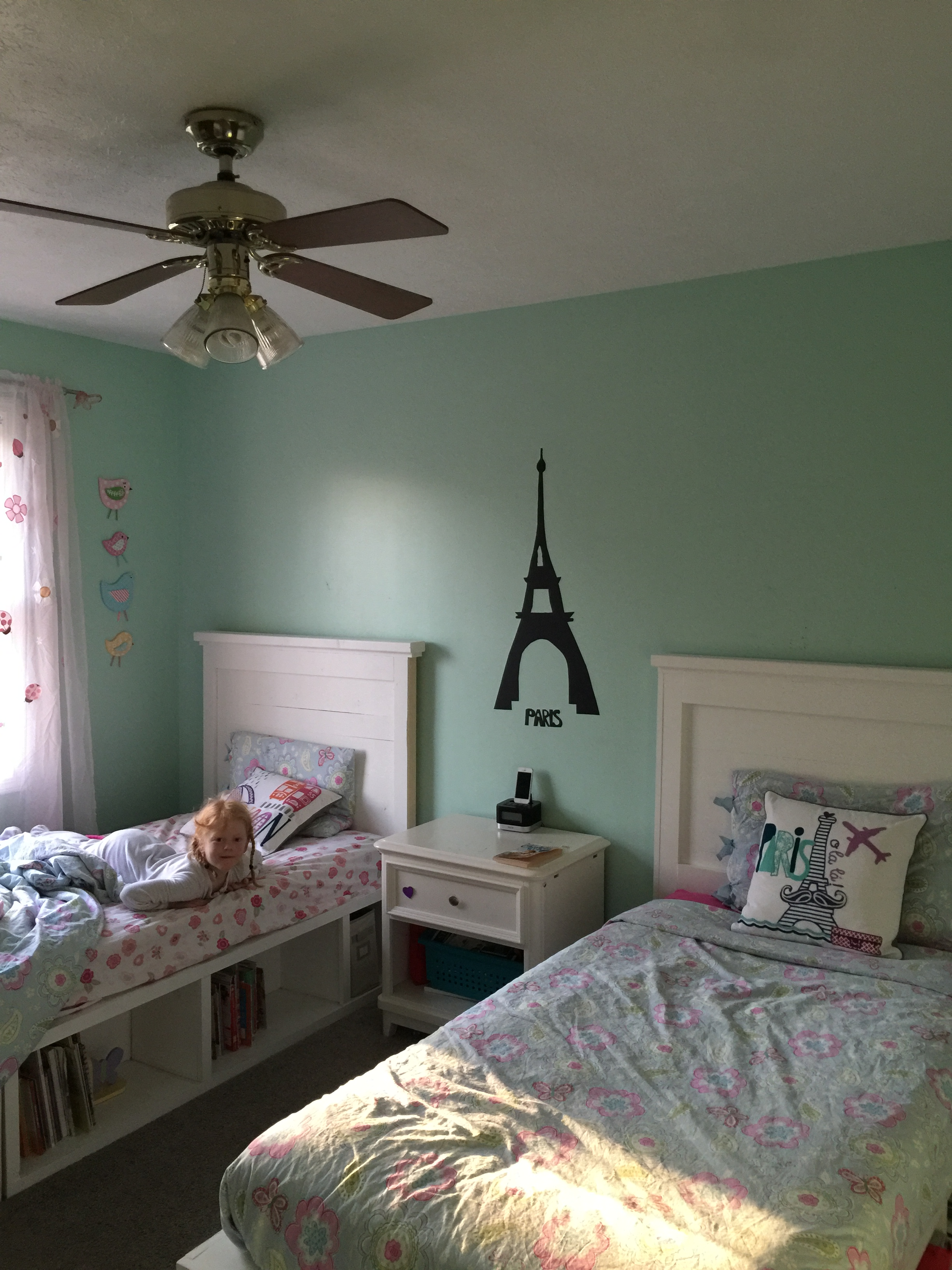 Picture of: Twin Storage Beds Ana White