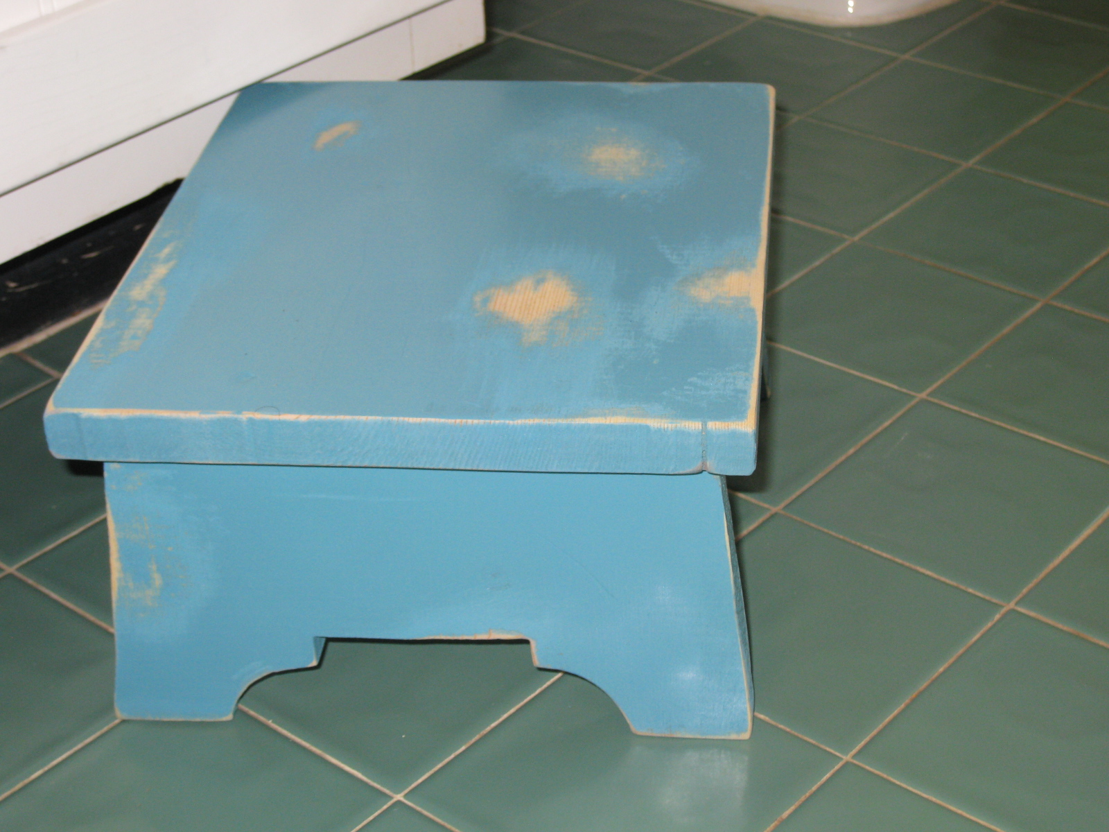 Ana White Single Step Stool Diy Projects