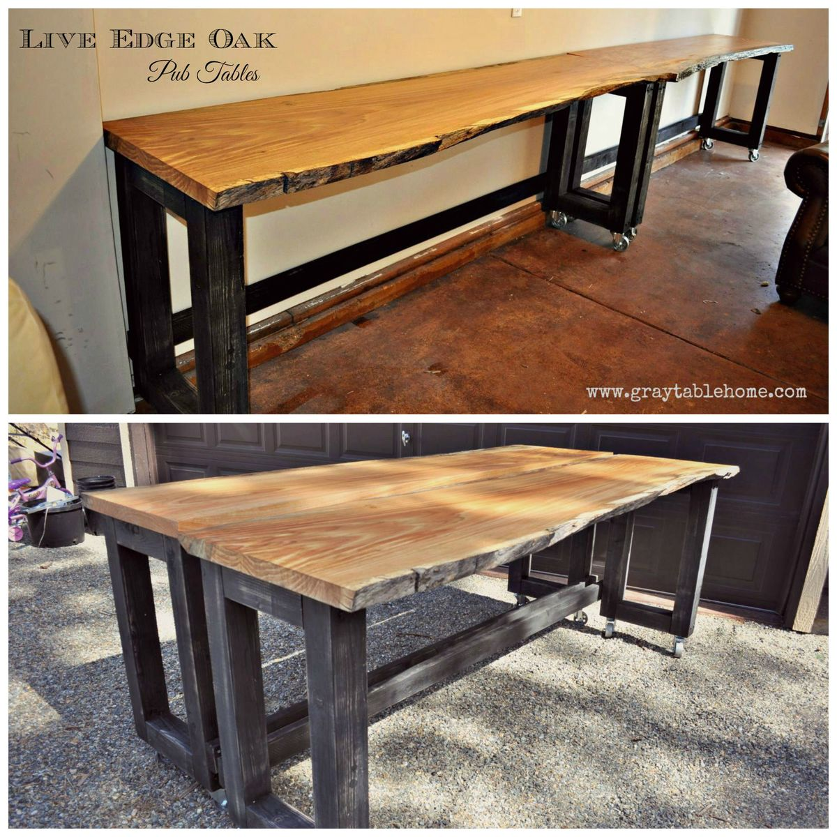 diy bar. DIY Convertible Bar  Pub Table Ana White Projects