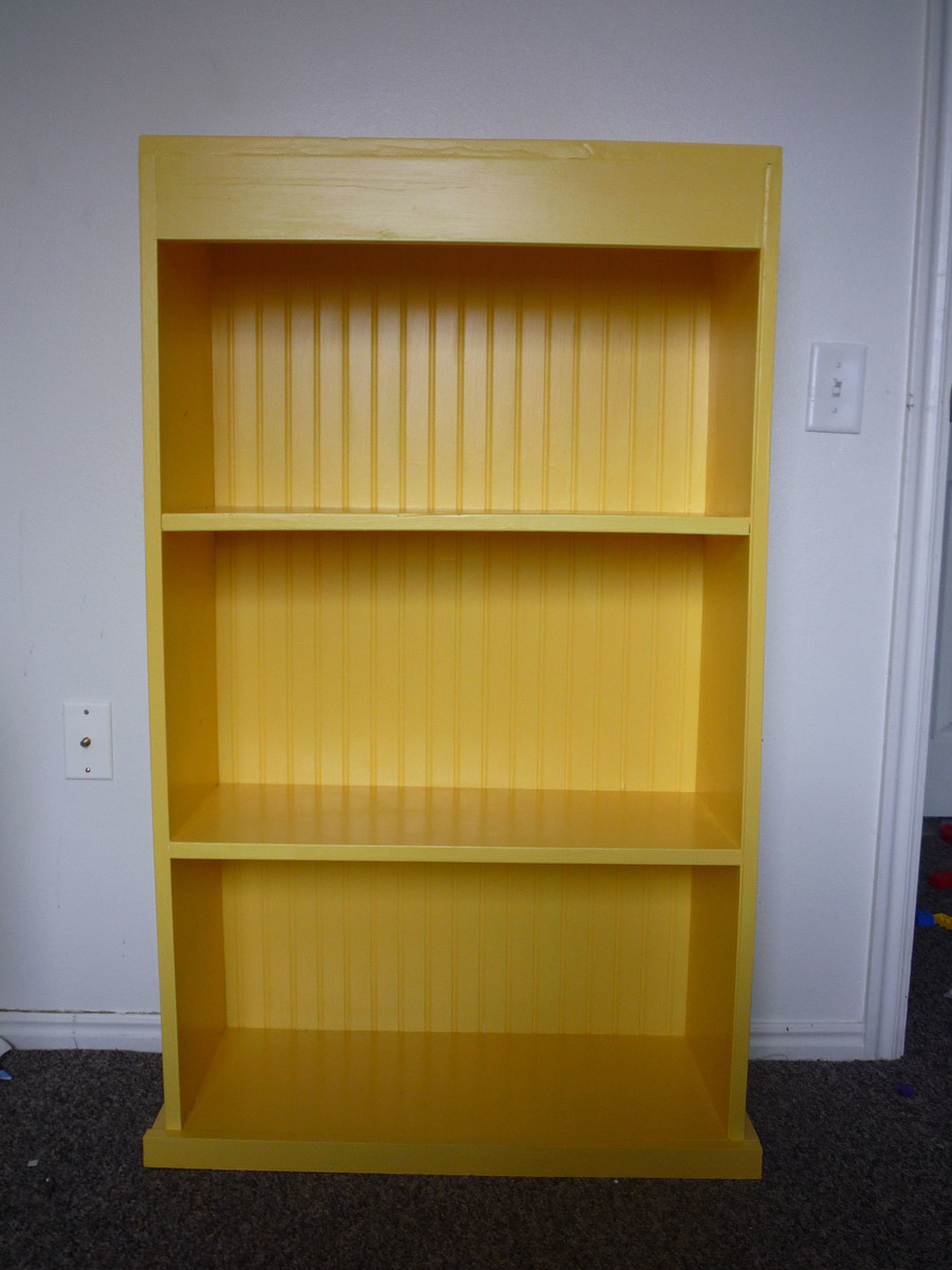 honey consignment oak view upscale detailed bookshelf images yellow
