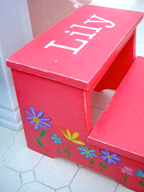 Ana White Step Stool 2 Diy Projects