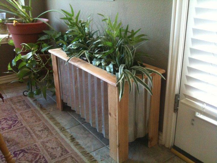 Planter Box Ana White
