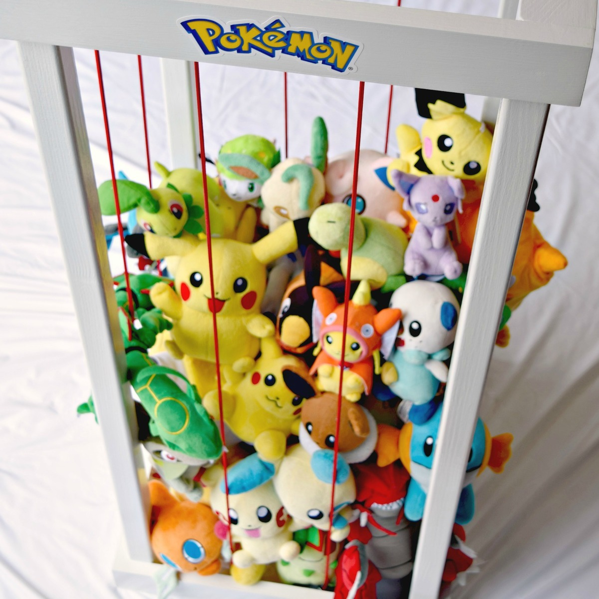 Ana White Pokemon Center Diy Projects