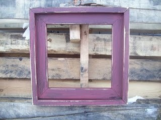Rustic Barnwood Frames and Mirrors For Every   Etsycom