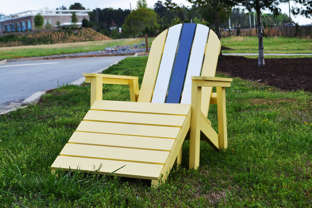 Fabulous 2X4 Adirondack Chair Plans Anas Favorite Ana White Dailytribune Chair Design For Home Dailytribuneorg