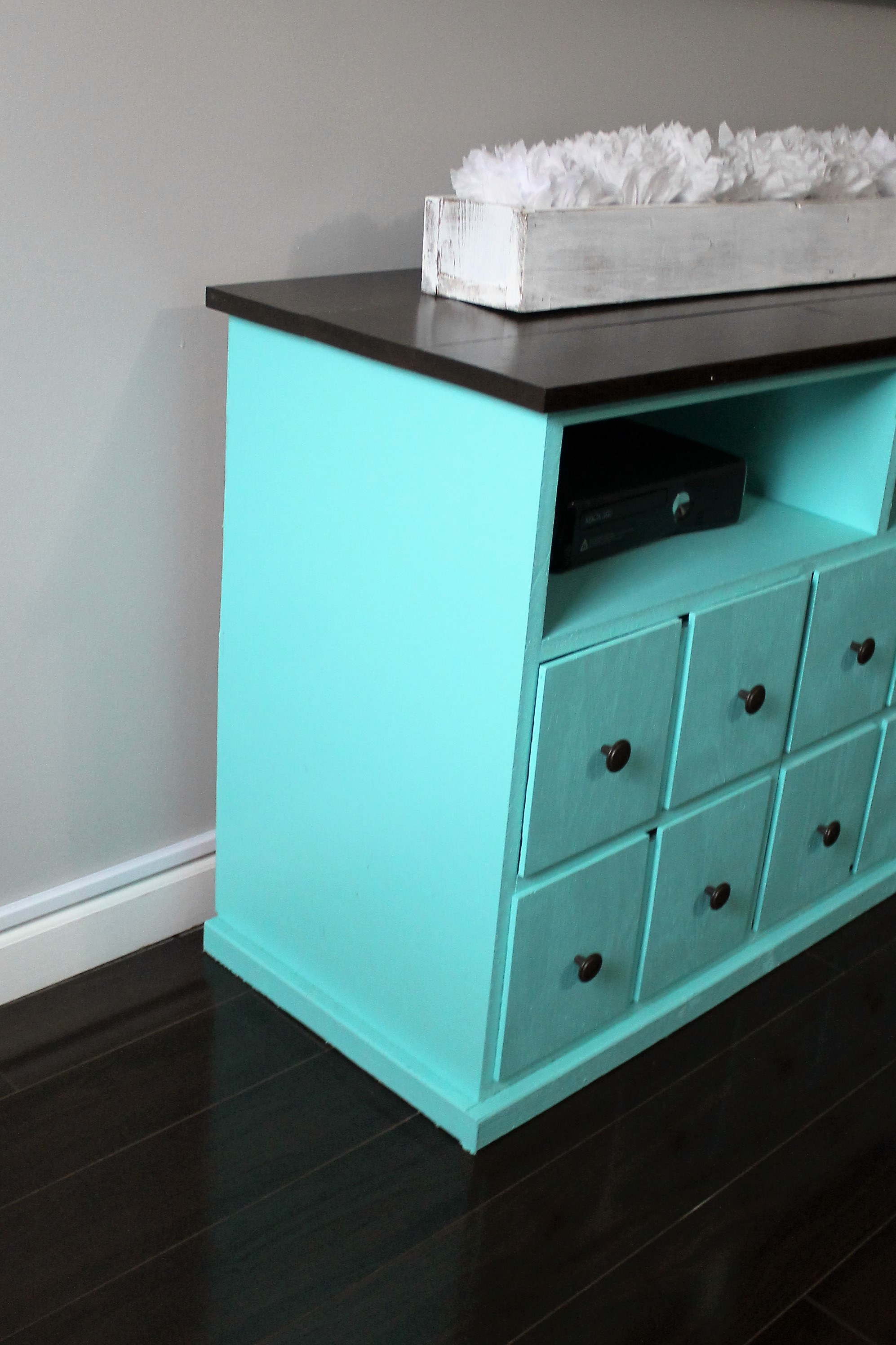 Ana White  APOTHECARY STYLE ENTERTAINMENT CENTER  DIY Projects