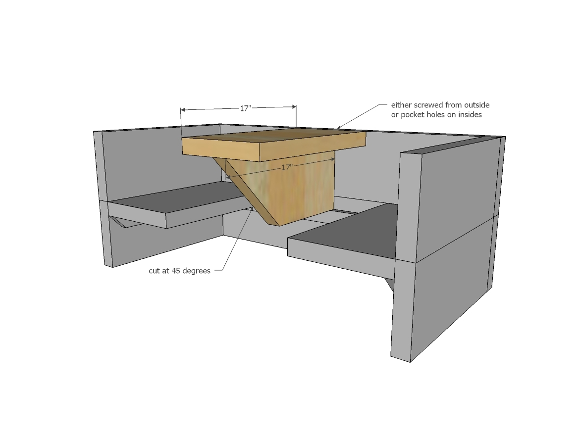 Kitchen Table With Folding Sides Cing