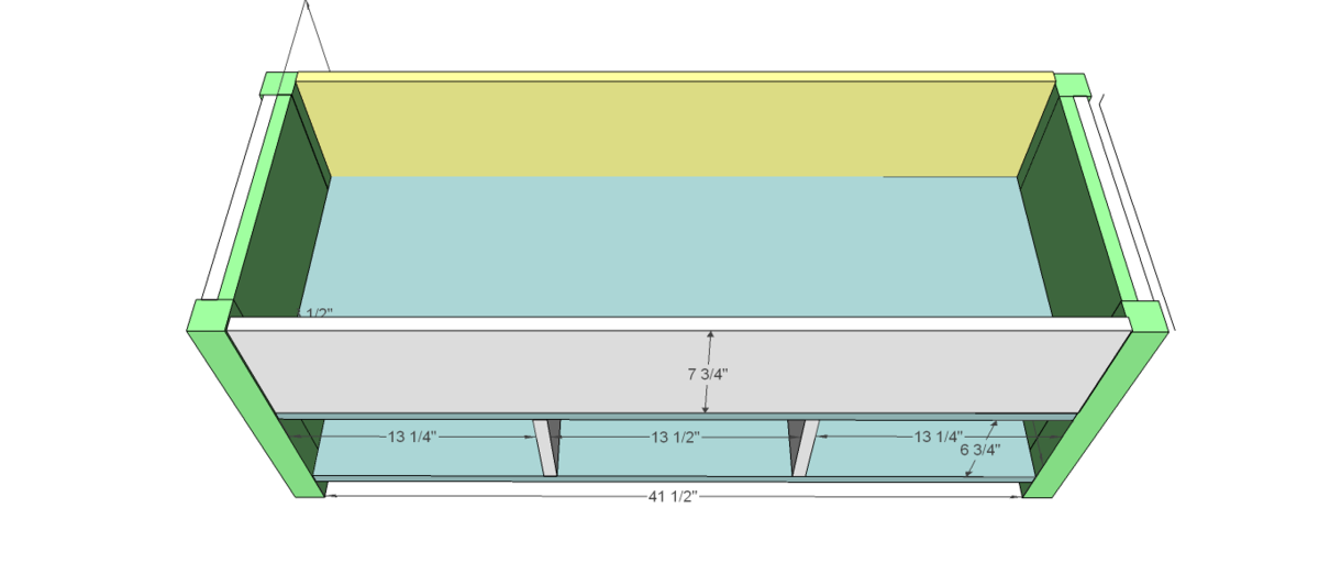 Toy Box Bench Plans | www.galleryhip.com - The Hippest Pics
