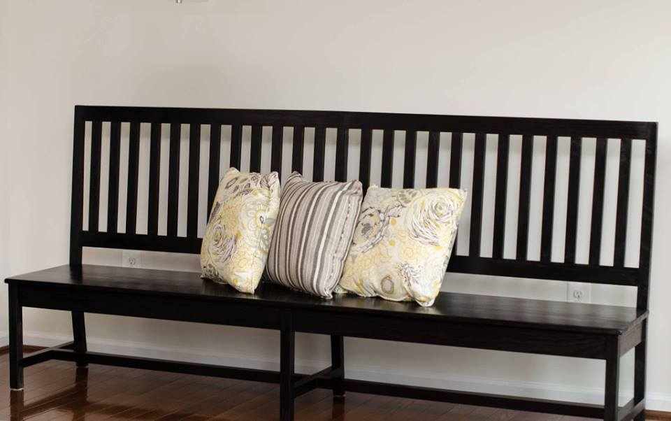 Ana White Extra Long Bench Diy Projects
