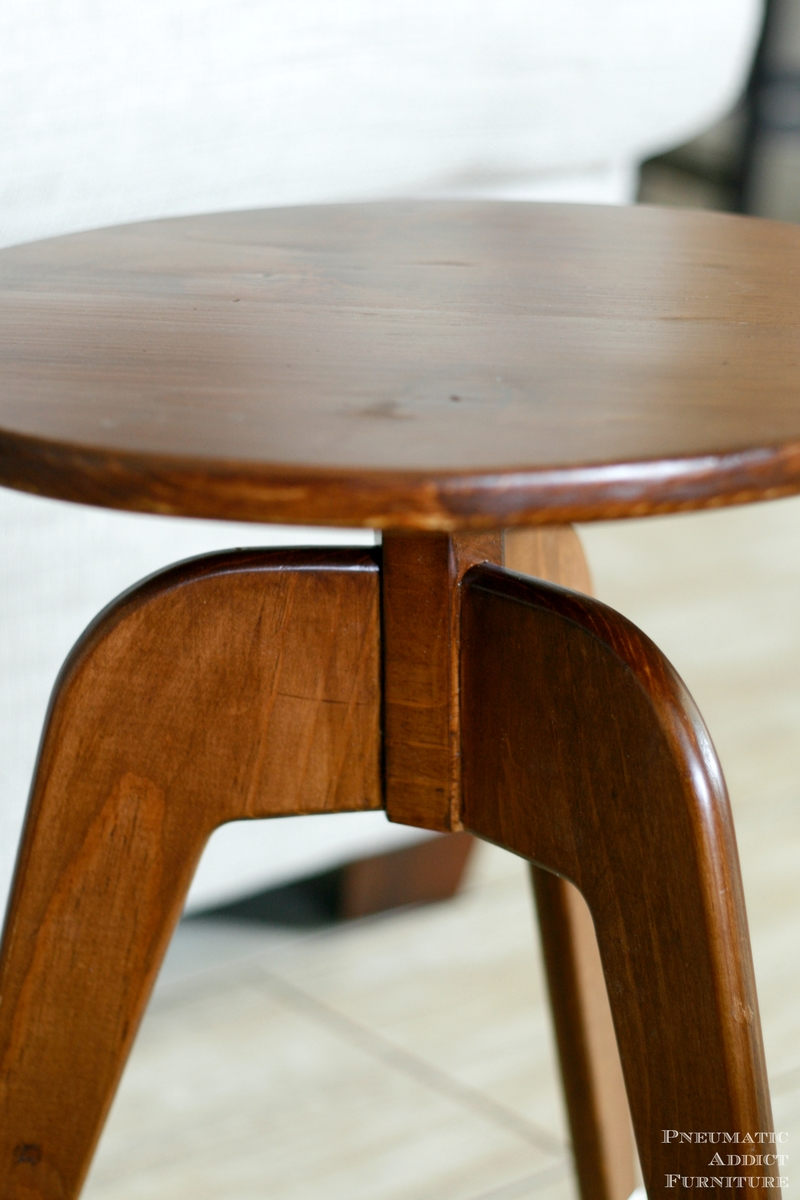 how to build modern accent table