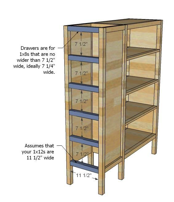 levinson clever muschong chicago and by insanely west storage drawer hacks kate town mike white with blog solutions diy bedroom posts bookshelf from dresser