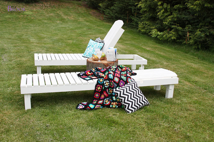 painting white outdoor adirondack projects ana white woodworking projects. Black Bedroom Furniture Sets. Home Design Ideas