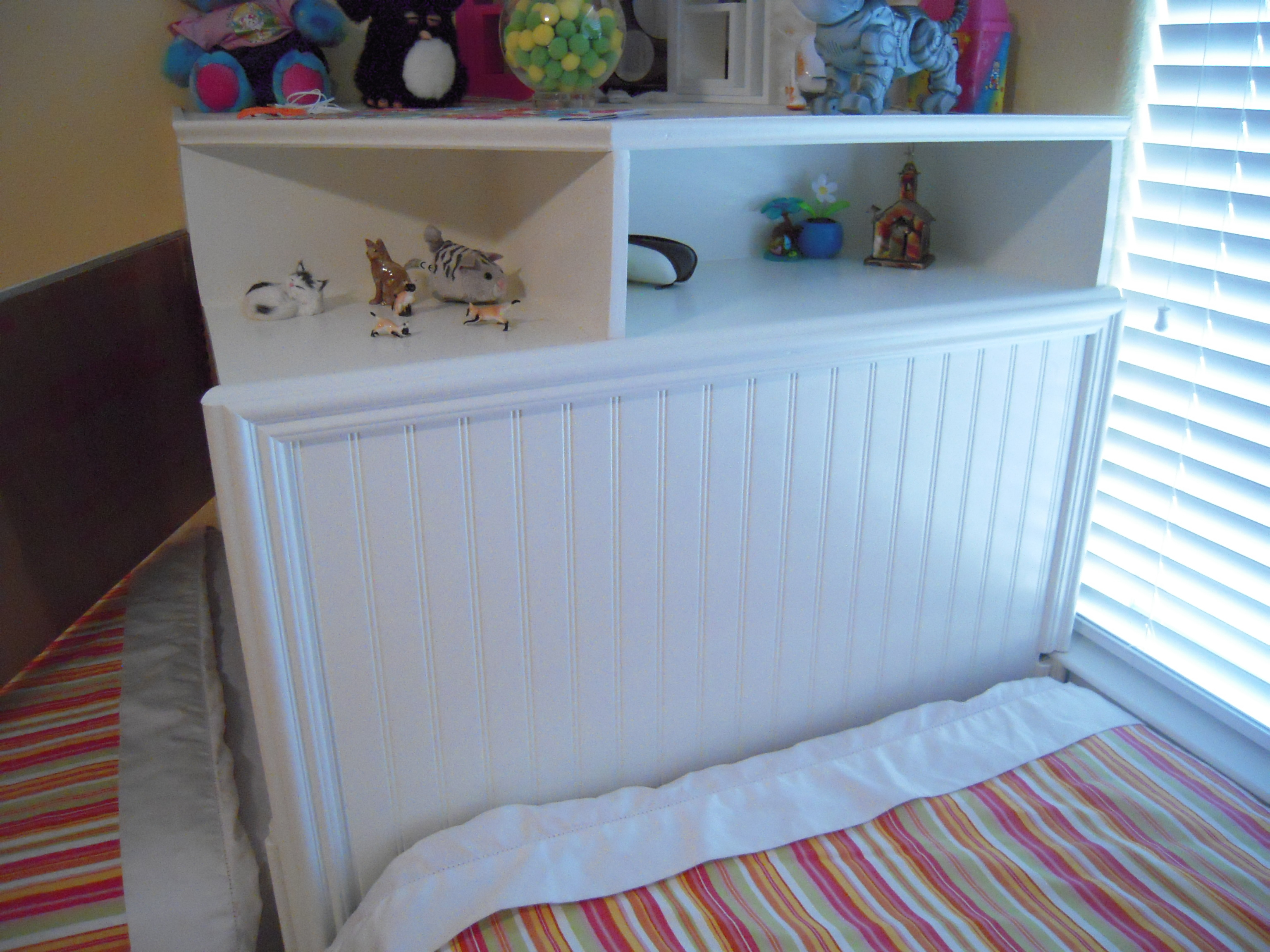 Ana White | Twin storage beds and modified corner unit (secret ...