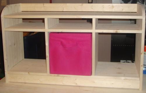PDF DIY Cubby Bench Plans Download custom furniture woodworking ...